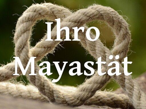 Ihro Mayastät